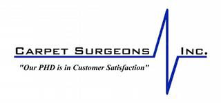 Carpet Surgeons Inc - Jacksonville, FL