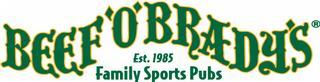 Beef'o'brady's - Odessa, FL