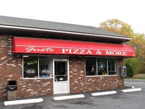 Gusto Pizza - East Weymouth, MA