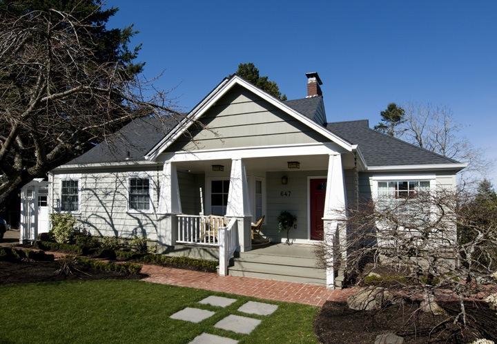 Home remodeling portland for Portland home designers
