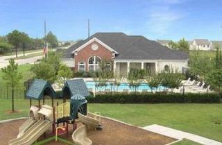 City Parc At West Oaks - Houston, TX