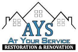 At Your Service Restoration & Renovation