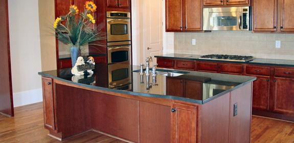 interior-remodel by At Your Service Restoration & Renovation