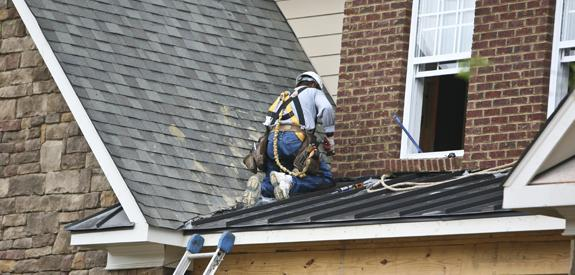 roof-repairs by At Your Service Restoration & Renovation