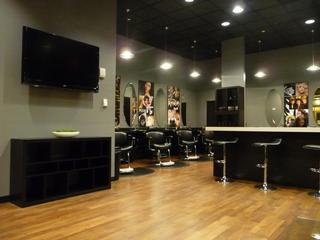 The CUT Barbershop - Charlotte NC 28202 | 704-405-0800 | Barbers