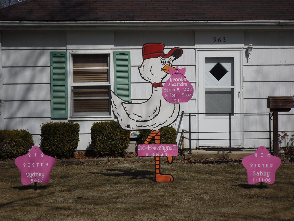Birthday Yard Signs Nashville Birthday Yard Signs Birthday Yard Signs