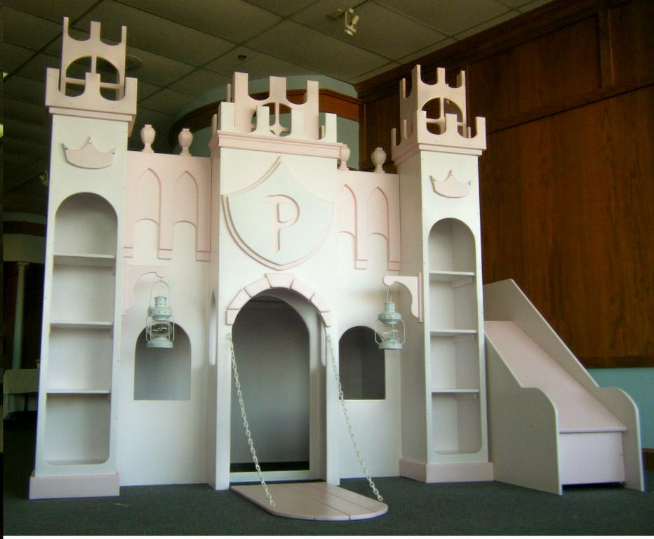 Pictures for Neverland Theme Beds in Abilene, TX 79606