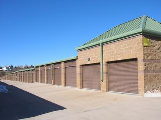 Austin Bluffs Self Storage - Colorado Springs, CO