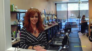 Strandz Salon - Oviedo, FL