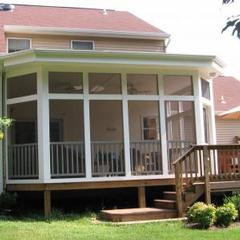 Diamond Decks & Home Improvement - Bowie, MD