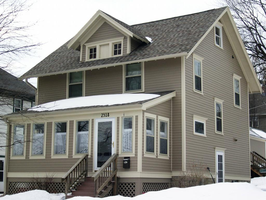 Pictures For Certified Siding Professionals In Omaha Ne 68144