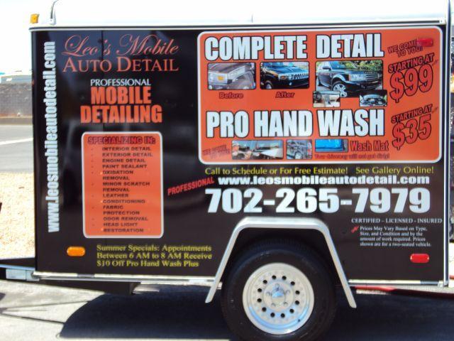 Best Car Wash Detailing Cheap Las Vegas