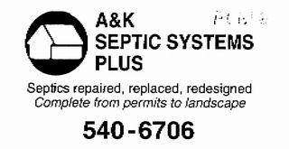 Ak Septic Services Plus East Falmouth Ma also  on wells fargo business hours