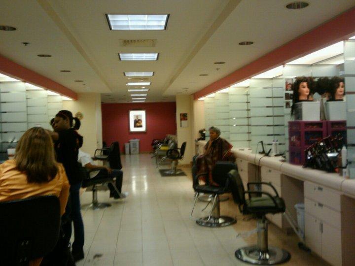 Hairies Salon - Hair Salons - 300 Macon
