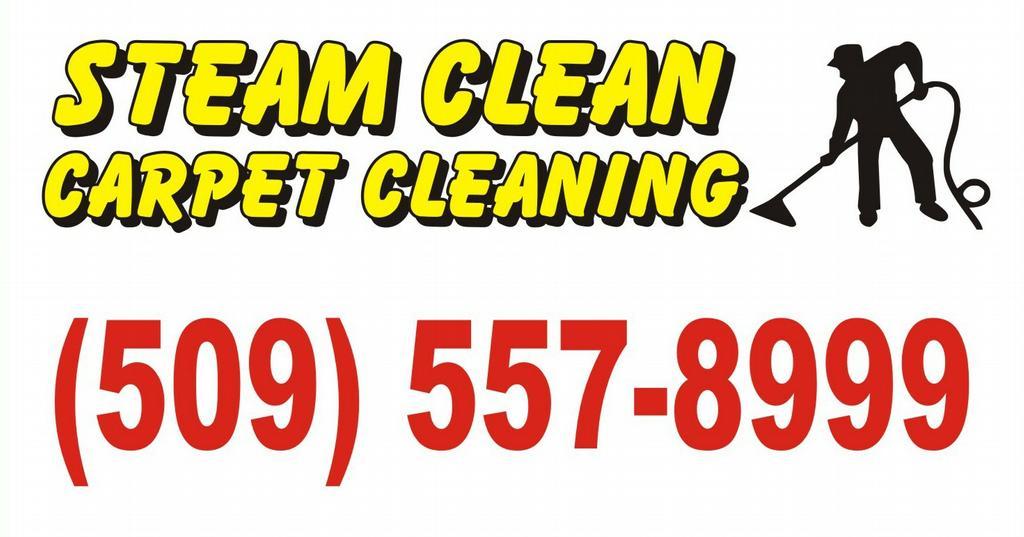 Steam Clean Carpet Cleaning Malott Wa 98829 509 557 8999