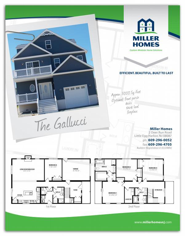 Gallucci Flyer_full miller homes tuckerton nj 08087 609 296 0052,Miller Homes Floor Plans