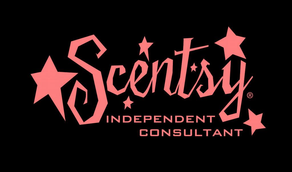 Scentsy Consultant Logo Car Interior Design