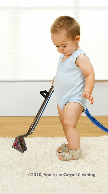 Baby Carpet Cleaning - Carpet Vidalondon