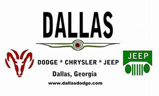 dallas dodge chrysler jeep service dallas ga 30157 770 257 1617. Cars Review. Best American Auto & Cars Review