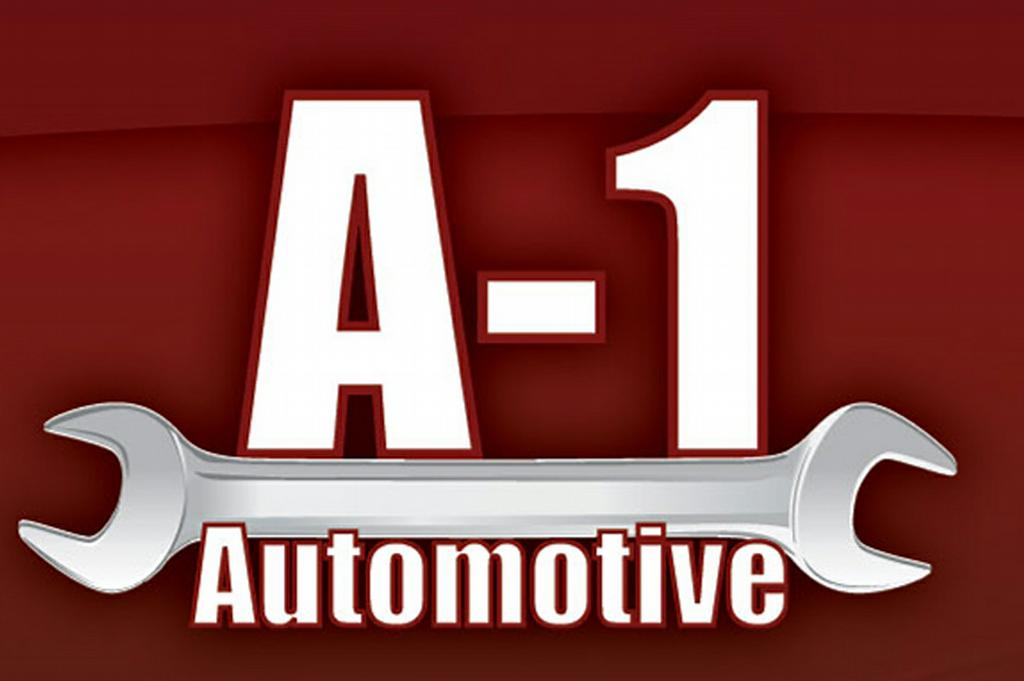 by A-1 Automotive