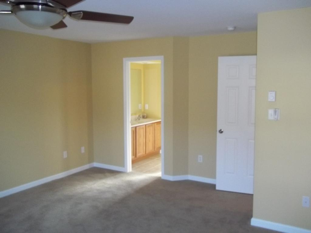 Cost To Paint Two Rooms