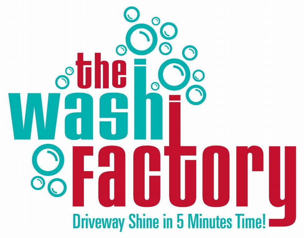The Wash Factory Car Wash Denton Tx