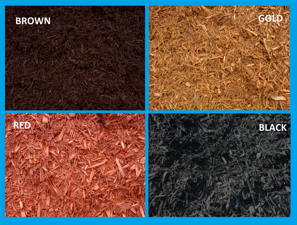 Colors Of Mulch 28 Images Advanced Colorfast Powder