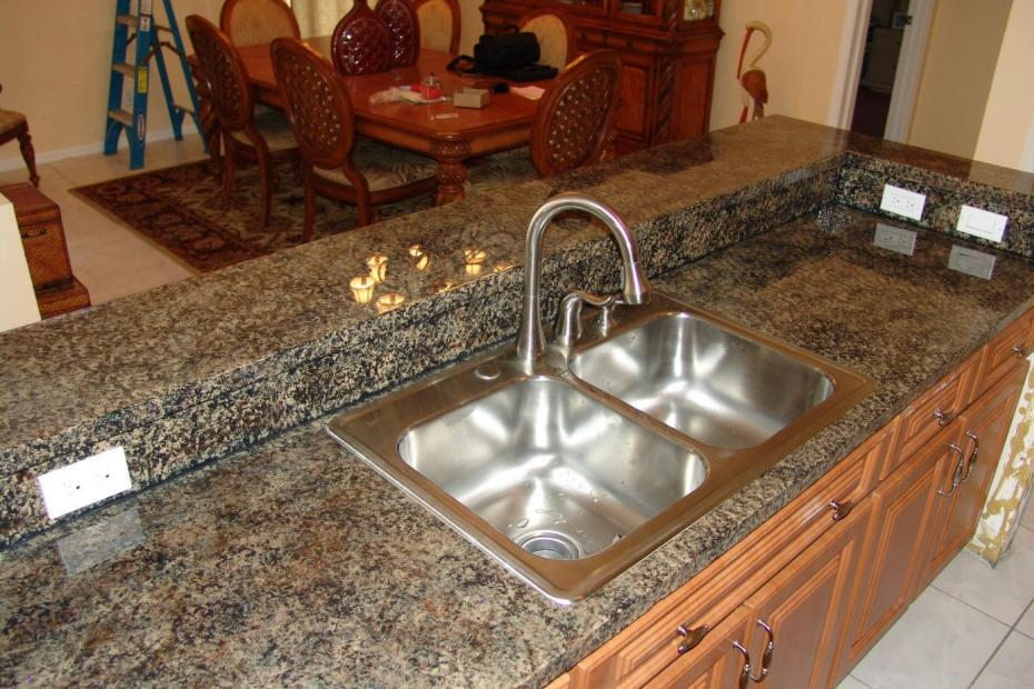 Least Expensive Stone Countertops : Home depot shopping design ideas