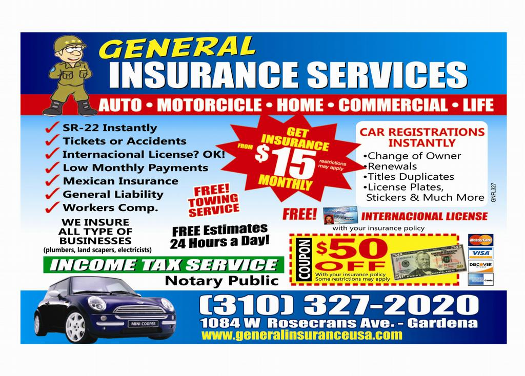 Home And Car Insurance Companies In Ontario