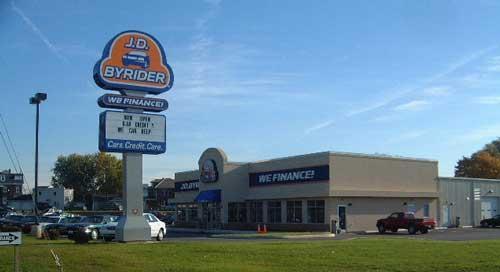Easton Pa Restaurants Circle