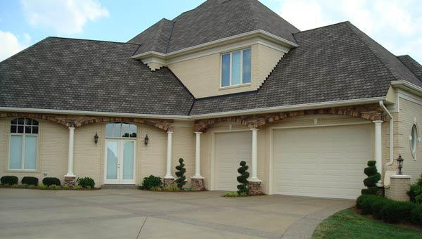 Roofing Company Murphy Roofing Company