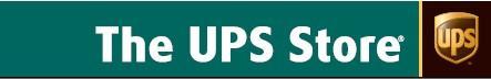 UPS Store Logo Vector