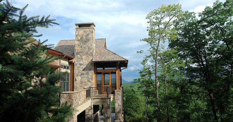 Pictures for asheville modular homes custom home builder for Best custom home builder websites