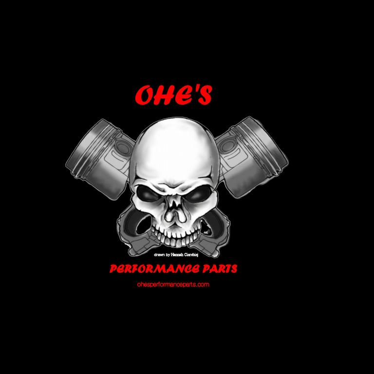 Performance Parts Logos Ohe's Performance Parts