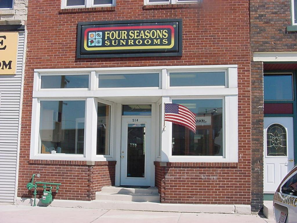 The Board Store Home Improvements La Crosse Wi 54603