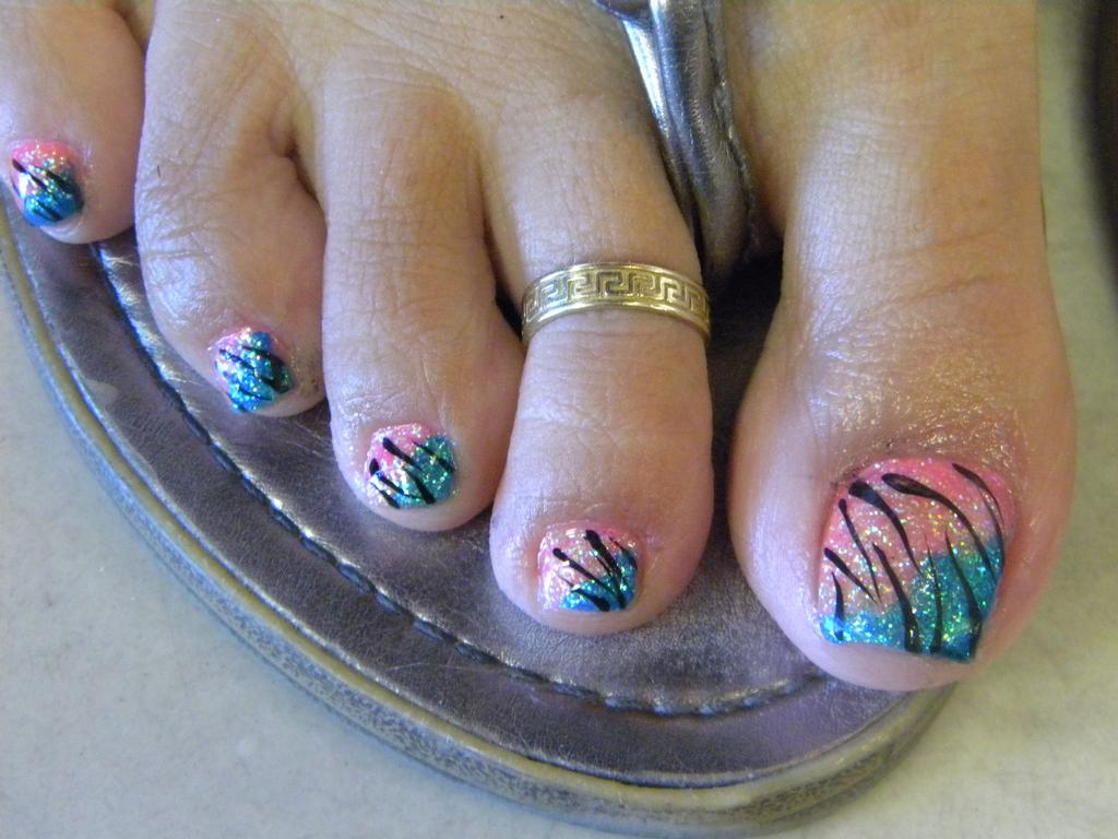 COUTURE Nails by deedee - Oklahoma City OK 73160   702-630-5097