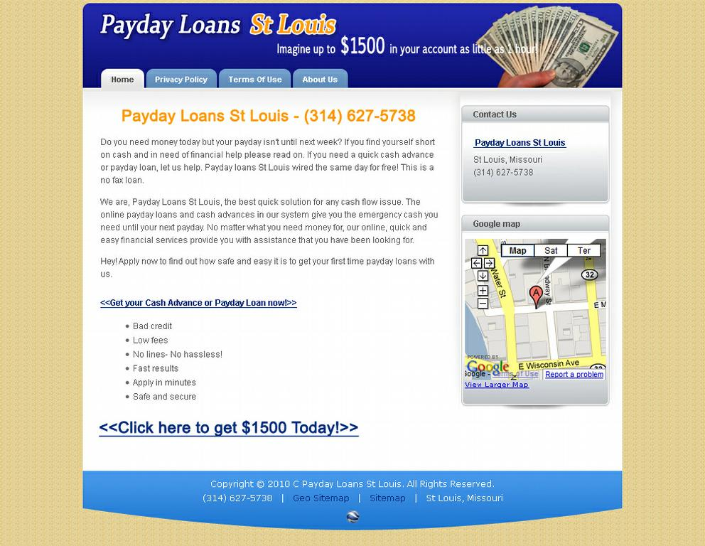 Payday loan pleasant hill ca image 6