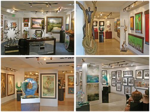 The La Jolla Gallery - Home | Facebook
