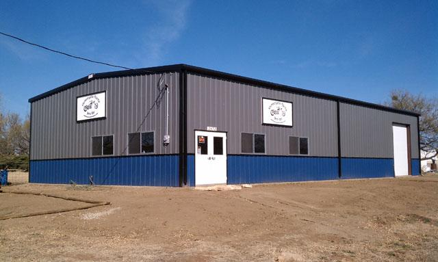 Motorcycle parts are us breckenridge tx 76424 254 488 4251 for Star building garage packages