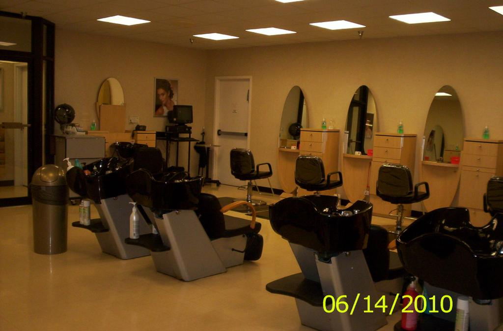 Jcpenney salon mount vernon wa for Vernon salons