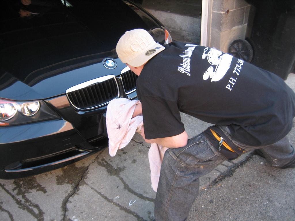 Hand Car Wash Naperville Il