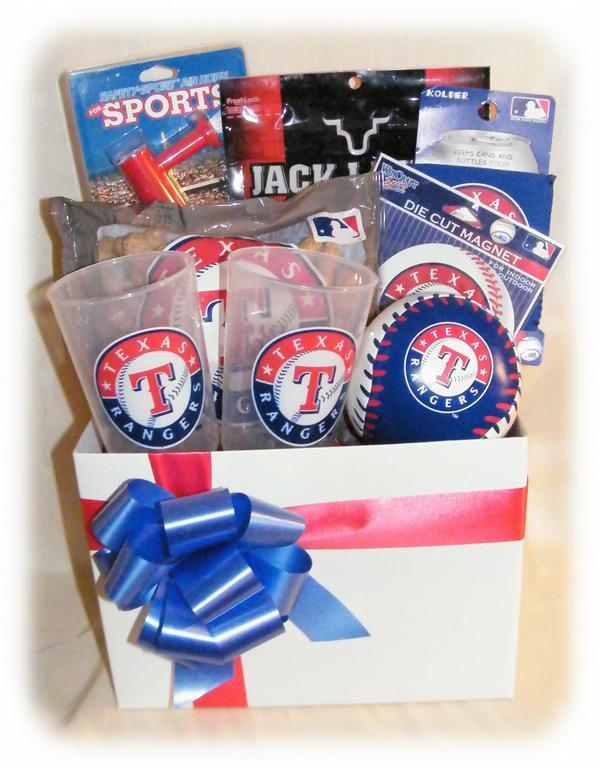 Texas Rangers Store Dallas 97