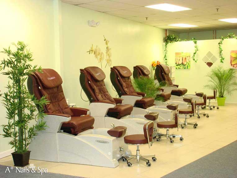 A plus nails spa norton ma 02766 508 285 8418 for A plus nail salon