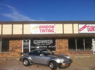 Auto Glass Repair Tulsa on Auto Impressions  Tulsa Ok 74146