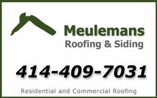 Meulemans Roofing Amp Siding Oconomowoc Wi 53066 414 409