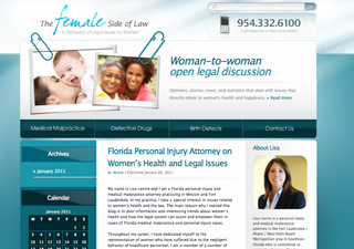 Blogs Designed for Attorneys, Lawyers and Law Firms ...
