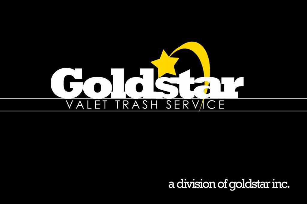 Goldstar Valet Trash - Huntersville NC 28070 | 866-579-4442