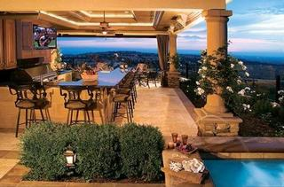 Outdoor Kitchen-BBQ Otay Mesa, Otay CA - San Diego County ...