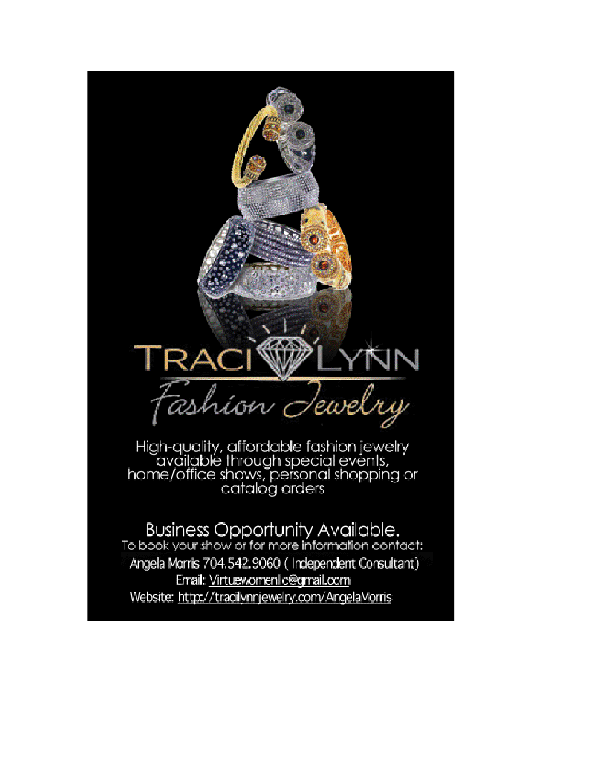 Traci lynn fashion jewelry business opportunity 1000 jewelry box traci lynn fashion jewelry business cards card design ideas source copy 2 of traci lynn flyer colourmoves