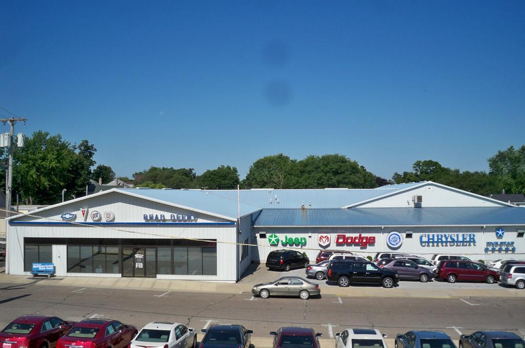 Subaru Dealers In Iowa >> Brad Deery Motors - Maquoketa IA 52060 | 800-858-1313 | Buick Dealers